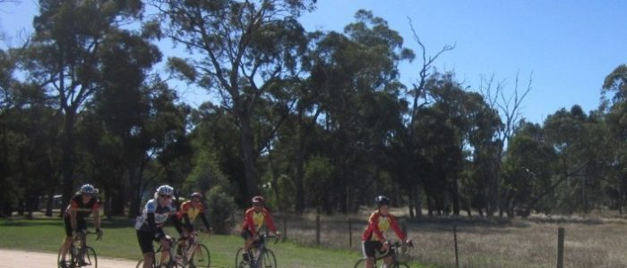 Macedon Ranges Cycling Club Image