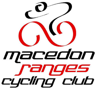 Country cycling in the beautiful Macedon Ranges